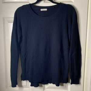 Cotton on pullover sweater